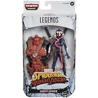 Hasbro Marvel Legends Venom Ghost-Spider 6 Inch Action Figure PREORDER New