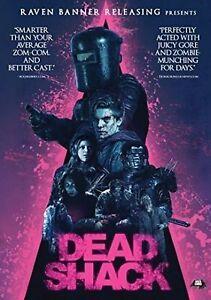 Dead Shack ( DVD, 2017 )