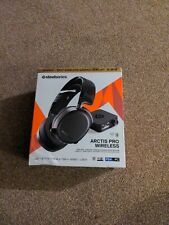 SteelSeries Arctis Pro Wireless Over-Ear Headset - Black for ps5 PC