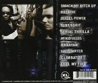 THE PRODIGY - THE FAT OF THE LAND  CD NEW