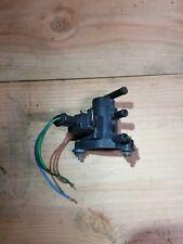 New ListingApc Boost Control valve Saab 900 9000 9-3 Bpc 7485576 with pigtail Oem-used
