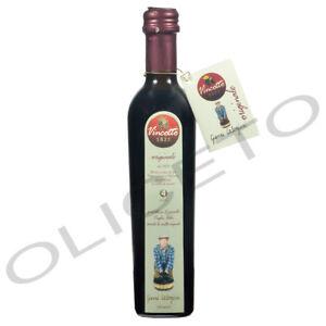 Vincotto Originale 250 ml 100 % Traubenmost, 4 Jahre balsamische Würze - Calogiu