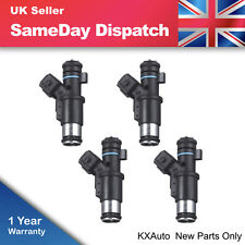 4 x New Petrol Fuel Injector Peugeot 206 306 307 1007 Partner 1.4 1984E0 01F002A