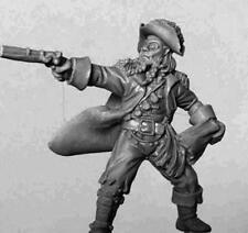 Antimatière jeux Shadowsea Fortune Hunter capitaine Balthazar Drake