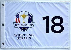 2020 Ryder Cup flag whistling straits 2021 golf championship pga new 2020 USA