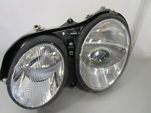 Mercedes-Benz Lamp Unit, Left, LH Traffic for model C215/CL500/600 (A2158200361)