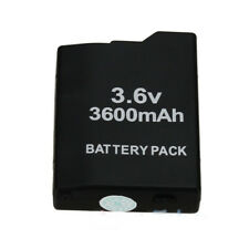 NEW Battery Replacement For PSP 2000 Slim PSP2001 PSP2002 Battery USA