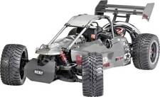 Reely Carbon Fighter III 1:6 RC Modellauto Benzin Buggy Heckantrieb (2WD) RtR 2,