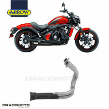 KAWASAKI VULCAN S 650 2019 2020 Manifold downpipe ARROW RC
