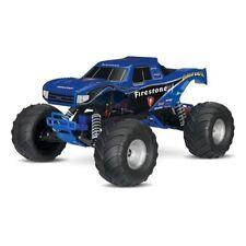Hobby Grade RC Model Monster Trucks
