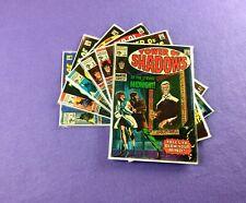 Tower of Shadows Lot: 6-Bk- #1, 2, 3, 4, 6, 7!  John Romita! Jim Steranko!