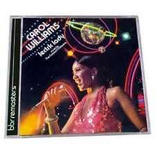 Carol Williams - Lectric Lady (Expanded Edition) (NEW CD)