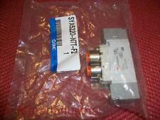 1Pc New Smc Solenoid Valve SY3320-5LZD-C4 kt