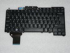 nouvelle marque authentique Dell Latitude D531 GB CLAVIER NOIR CW640 0cw640