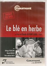 """DVD """"Le Blé en herbe """"  - Claude Autant-Lara  NEUF SOUS BLISTER"""