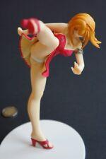 Figurine Erotique PVC IKKI TOUSEN Sonsaku Kicking red Dragon