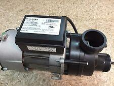 Balboa Model 1034023 Spa Bath Water Pump Switch Plug 1.5HP With Switch