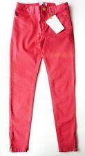 Zara Coloured Mid Rise Jeans for Women