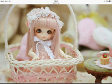 New Lati doll white special body ver. Cherny