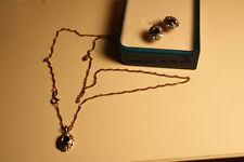 Multi-Tone Gold Fine Jewellery Sets