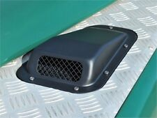 LAND ROVER DEFENDER / 90 / 110 / 130 AIR INTAKE TOP WING LH LEFT HAND DA4000 NEW