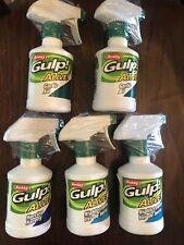 Berkley Gulp Alive 5 Bottles