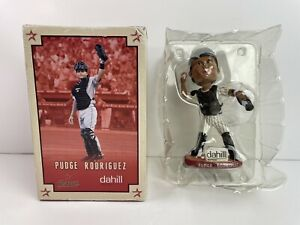 2009 Astros SGA Ivan Pudge Rodriguez Bobblehead with original packaging