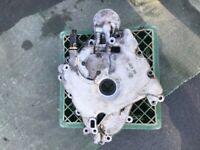 Kohler 12.5-HP Crankcase oil pan cover AM124451