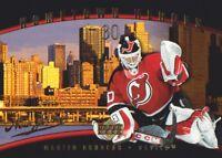 2005-06 Upper Deck Hometown Heroes Hockey Cards Pick From List