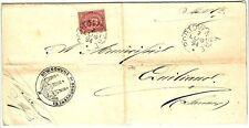 159-LIGURIA, PORTO VENERE, GRANDE CERCHIO PER QUILIANO, 1894