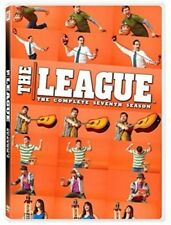 The League: The Complete Seventh Season [New DVD] Ac-3/Dolby Digital, Dolby, S