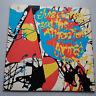 Elvis Costello - Armed Forces Vinyl LP US 1st Press 1978 VG+/VG+