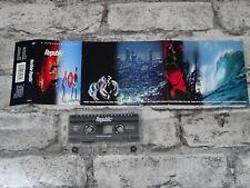 NEW ORDER - Republic  (UK)   / Cassette Tape Album /4200