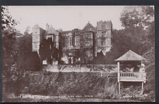 Yorkshire Postcard - Fountains Hall, Ripon   RS5183