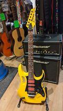 More details for ibanez jem jr. guitar - used but excellent condition