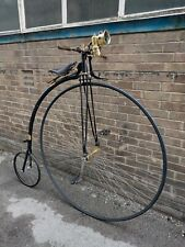 """Penny Farthing Ordinary Bicycle 50"""" Original Engineered High-Quality Replica"""