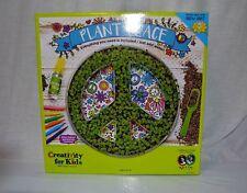 Faber Castell Creativity For Kids Plant Peace Garden Art NEW