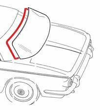Piso sartén Para Carrocería De Pernos Y Arandelas Volkswagen Karmann Ghia Chasis