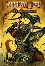 DUNGEON SIEGE : THE BATTLE FOR ARANNA <> DARK HORSE BOOKS <> 2005 <> very fine