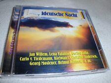 Die Norddeutsche Nacht   CD - OVP