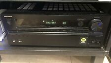 ONKYO TX-NR737 7.2 CH. DOLBY ATMOS In Great Condition