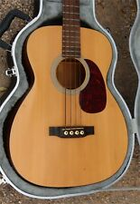 2002 Martin B-1 Acoustic / Electric Bass Guitar - B1