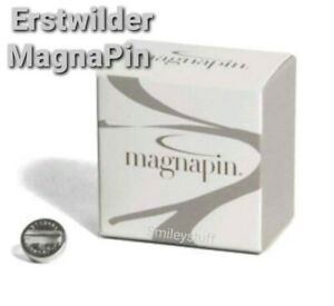 Genuine ERSTWILDER MAGNAPIN for Brooches, no more holes in your clothes