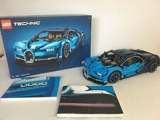 LEGO® Technic 42083 Bugatti Chiron OVP