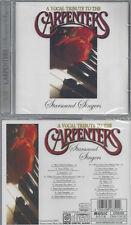 CD--NEU---STARSOUND SINGERS--A VOCAL TRIBUTE TO THE CARPENTERS