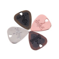 Guitare Metal pick Médiator pour guitare basse part.FR