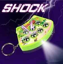 Electric Shock Whack-a-mole game consoles Toy Utility Gadget Gag Joke Funny Gift