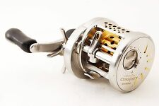 SHIMANO CALCUTTA CONQUEST 250DC Right handed reel USED from Japan #C108