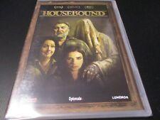 "DVD NEUF ""HOUSEBOUND"" film d'horreur de Gerard JOHNSTONE"