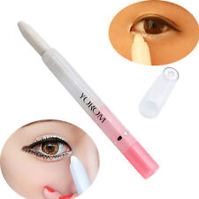 Hot Sale Pearl White Highlighting Cosmetic Makeup Eyelid Eyeliner Eye Shadow Pen